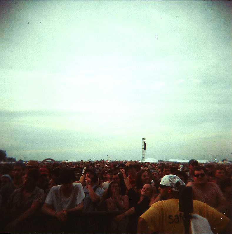 Bonnaroo, Manchester, Tennessee, United States, film