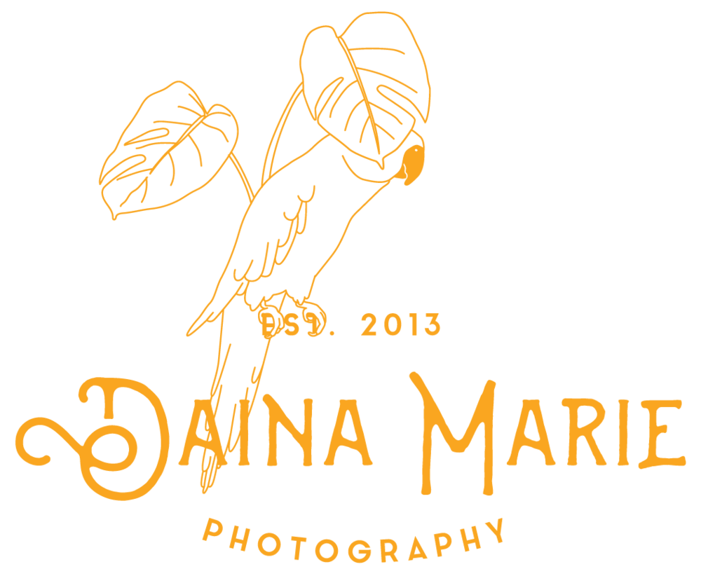 Daina Marie Photography | Newcastle Photographer