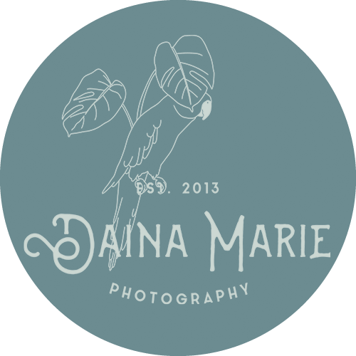 Daina Marie Photography | Lifestyle Photographer