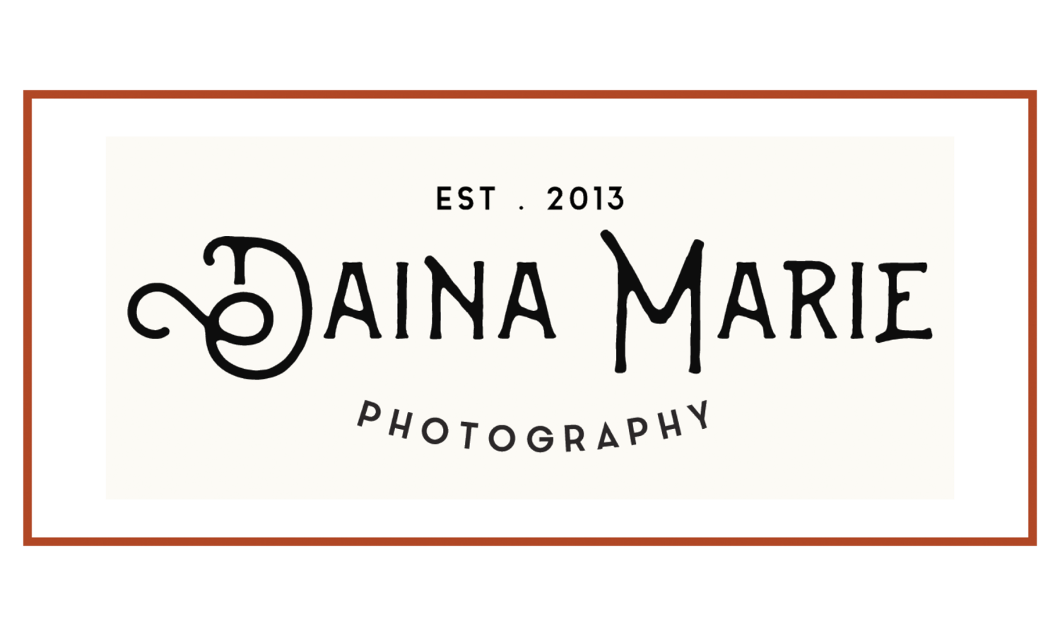 Daina Marie Photography // Lifestyle & Portrait Photographer