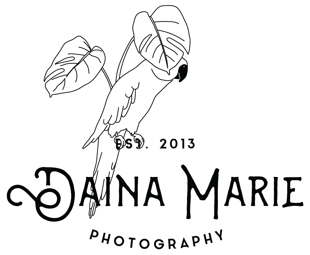 Daina Marie Photography // Newcastle Lifestyle Photographer