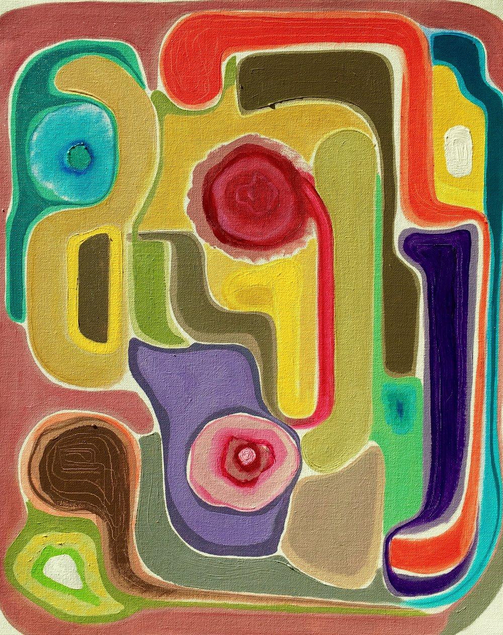 Color exploration #6