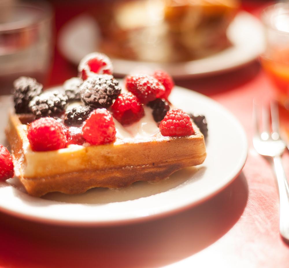 maggie ann re buvette mm.lafleur waffle