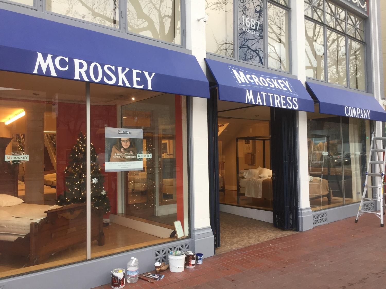 mcroskey mattress co eli lippert