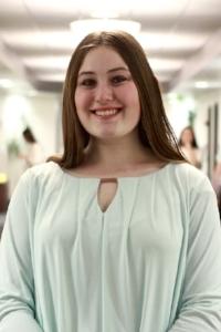 Katie Gravagna - General Member