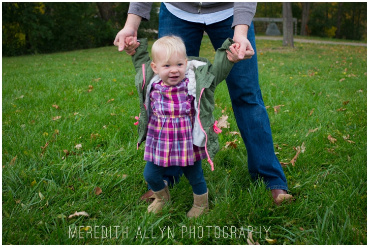 Ann Arbor Child Photographer