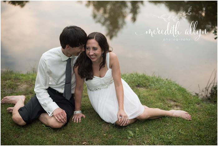 Ann Arbor wedding photos