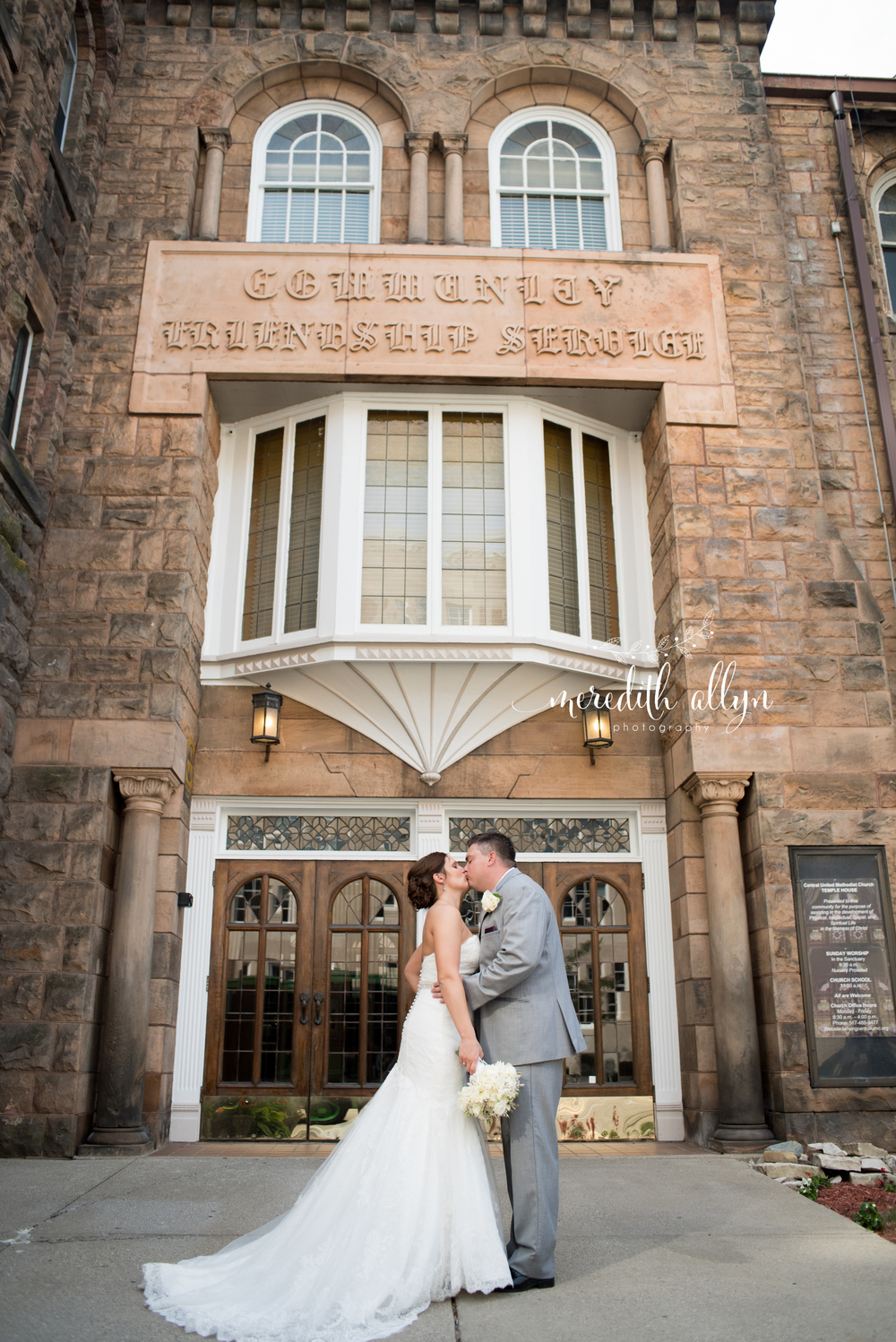 lansing wedding photos