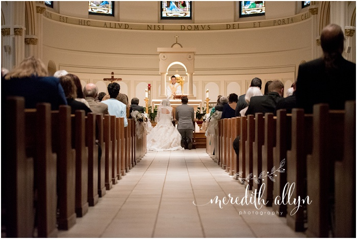 ann arbor wedding photos