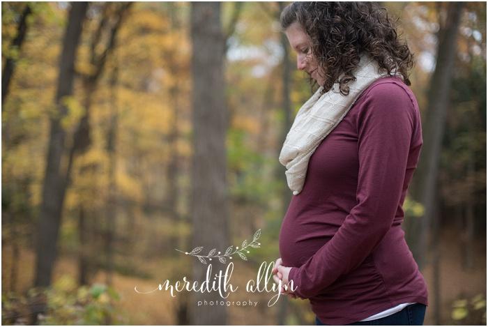 ann arbor maternity