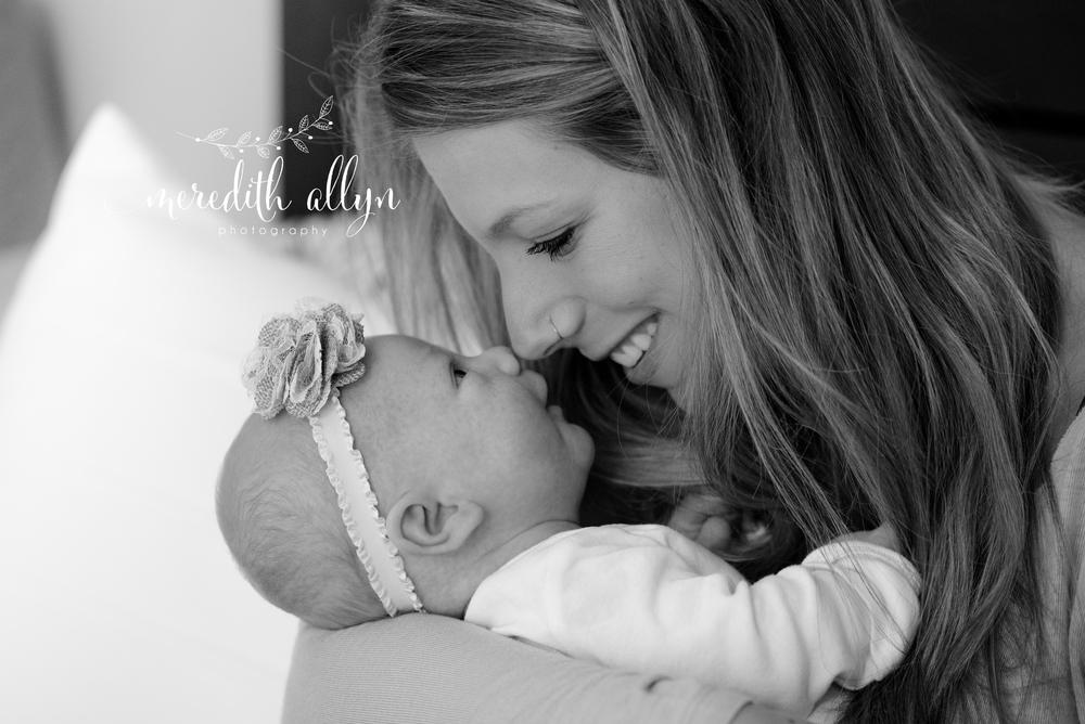 ann arbor newborn pictures