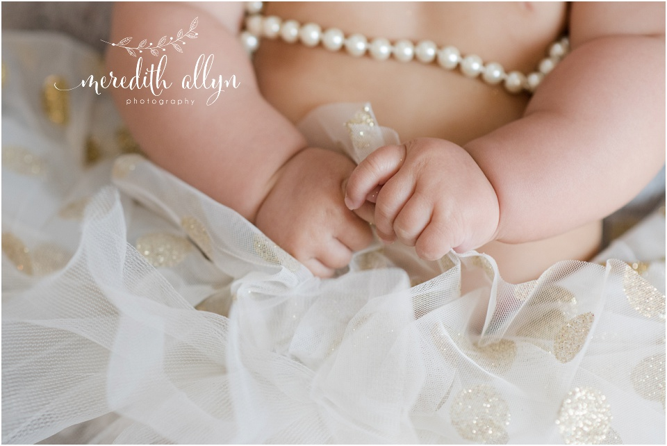 ann arbor newborn session
