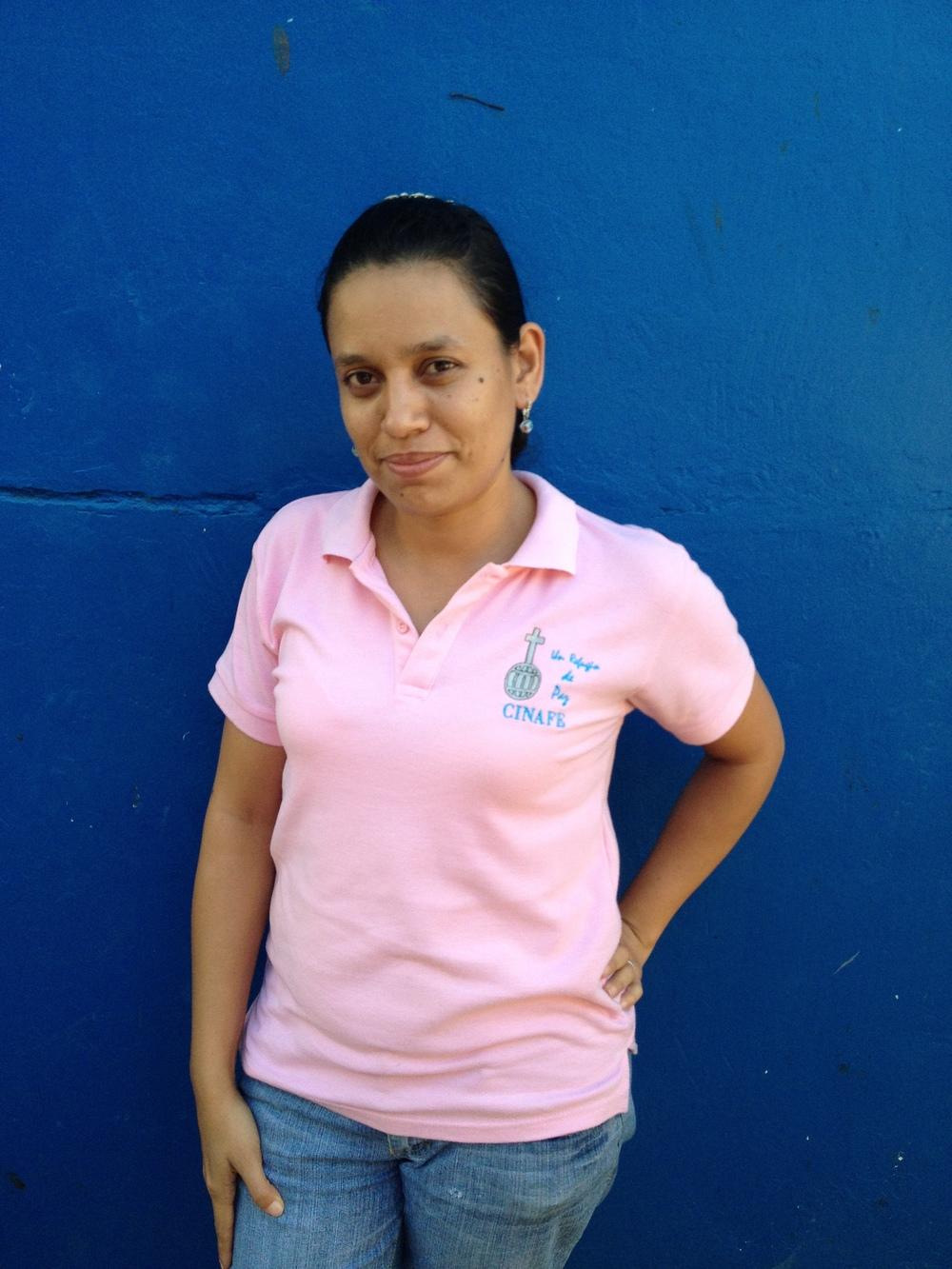 Reyna - administrator and co-director.JPG
