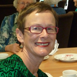 Barbara Mullen is one of the specialist leaders in Australia's first Family Connections course