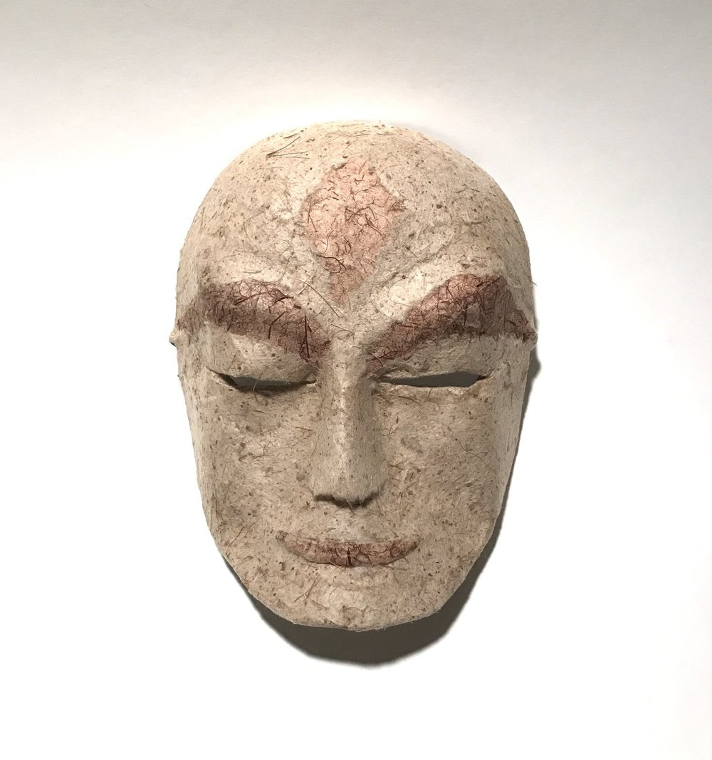 Serenity Mask