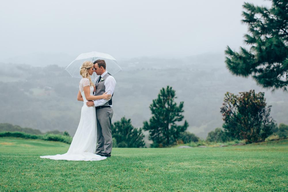 David luff wedding