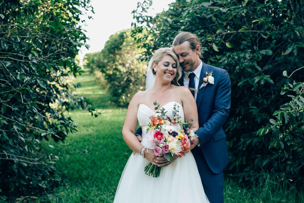 Erin & Craig // Wedding Photography