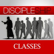 Dicipleship Class
