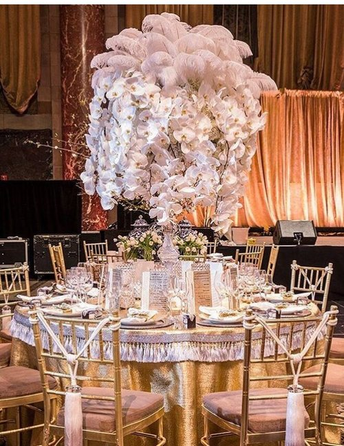 Lenox Hill Spring Gala 2016 Natalie Kraiem Interiors