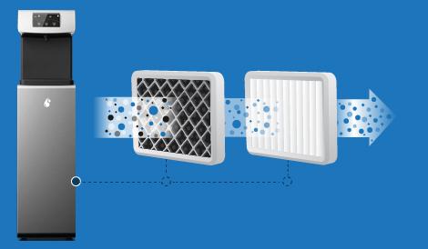 air-filtration