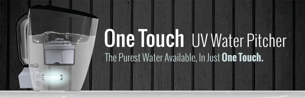 one-touch-uv-water-pitcher-banner