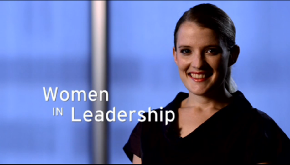 EY Women in Leadership with Felicity