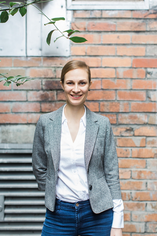 Jillian Kenny - Founding Director
