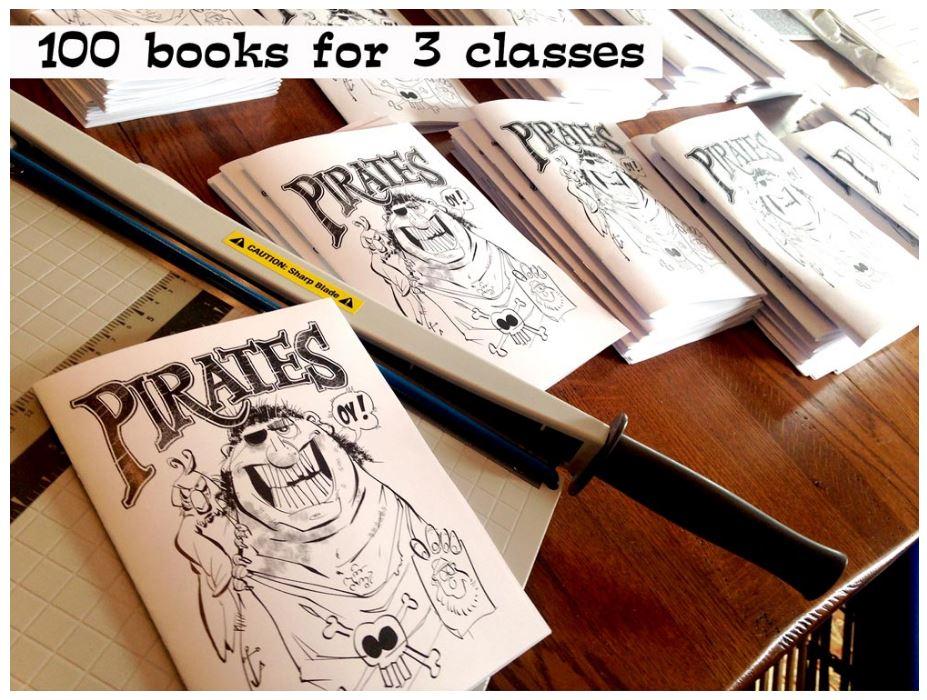 Books for Class.JPG