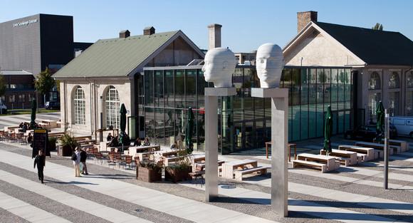 Campus Technologiepark Adlershof