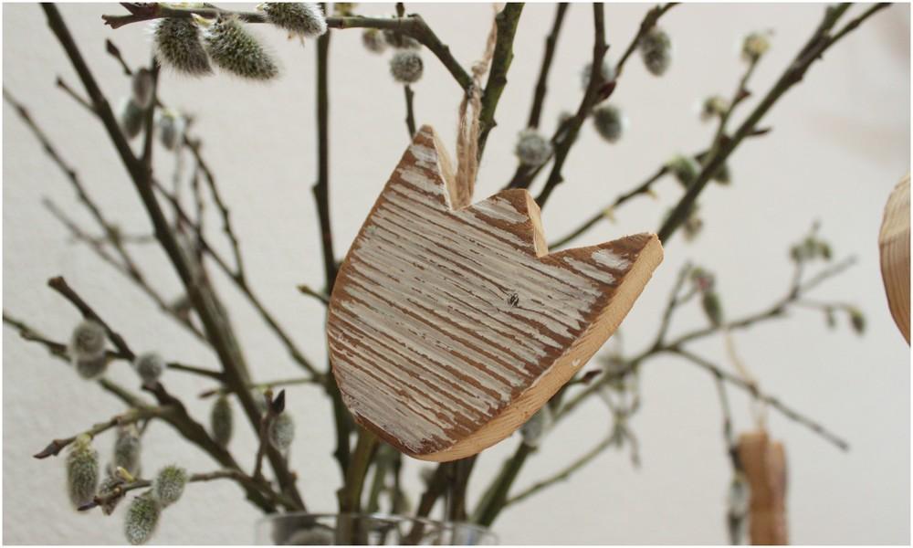 Dřevěné ozdoby - Wooden Photoblock