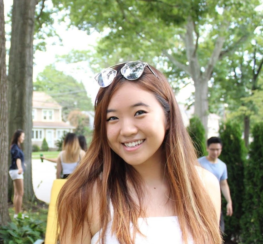 Jacqueline Zhu, Director of Marketing    B.Sc. in Finance & Mar  keting   From Short Hills, NJ    Jackie joined Inter-Club Council because she wanted to be more active in the Stern community, and help communicate effectively to all students what events were happening around Stern. Jackie fenced throughout all of high school, loves to go to hot yoga in her free time, and enjoys listening to EDM, hip-hop & alt-rock. Feel free to chat to her about Game of Thrones, Marvel films, and fashion!     jacqueline.zhu@stern.nyu.edu     LinkedIn