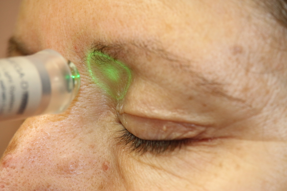 Seminar & Workshop  Local-Focal Syntonic Optometry