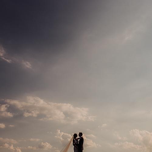 Sara e Enrico