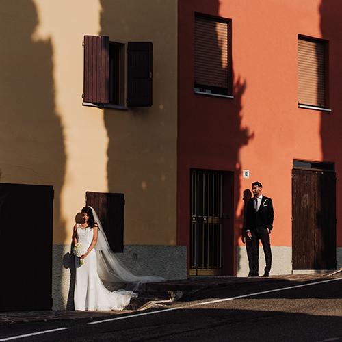 Roberta e Luca