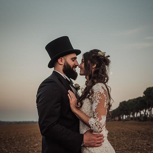 Barbara e Alessandro