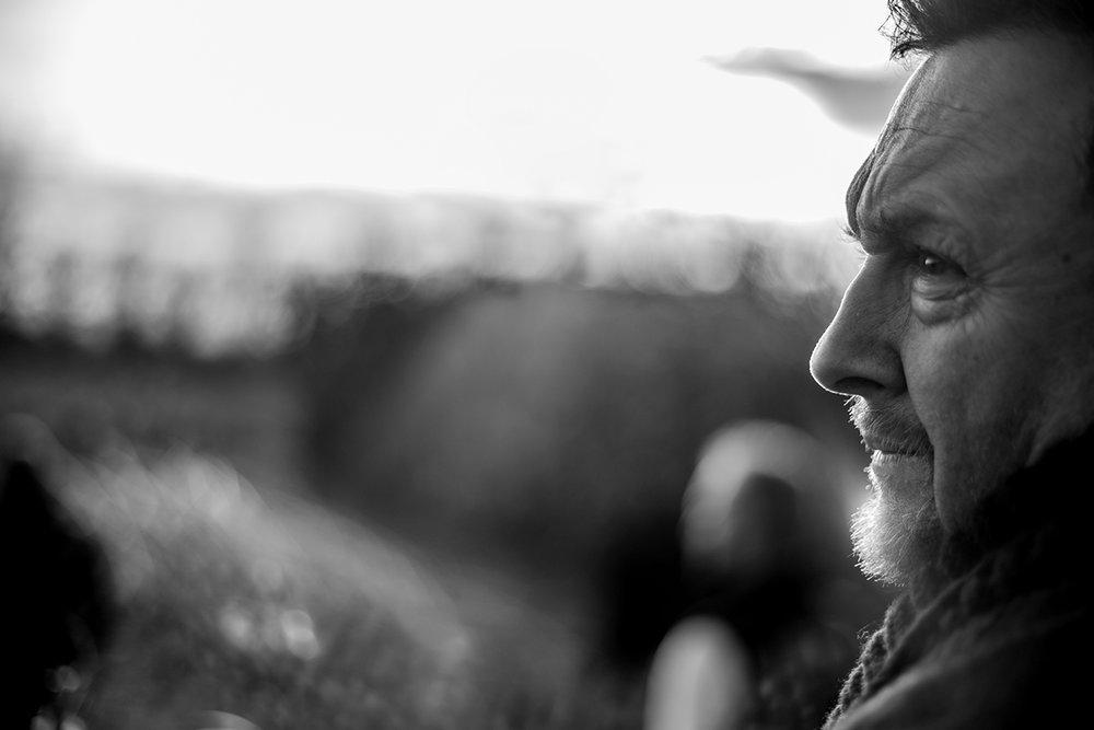 Stefano - Fotografo, da una vita