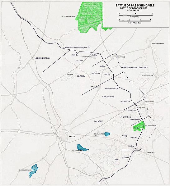 Battle of Passchendaele map.jpg