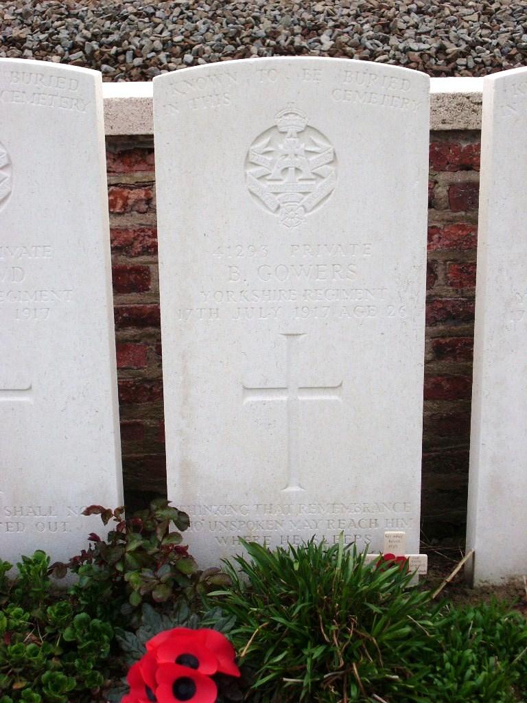 Berties headstone.JPG