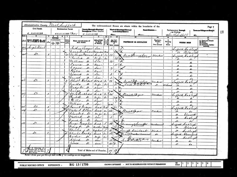 Goody Jesse 1901a census.jpg