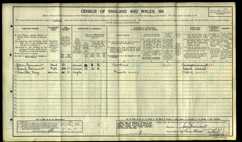 Harry Fromant father 1911 census.jpg