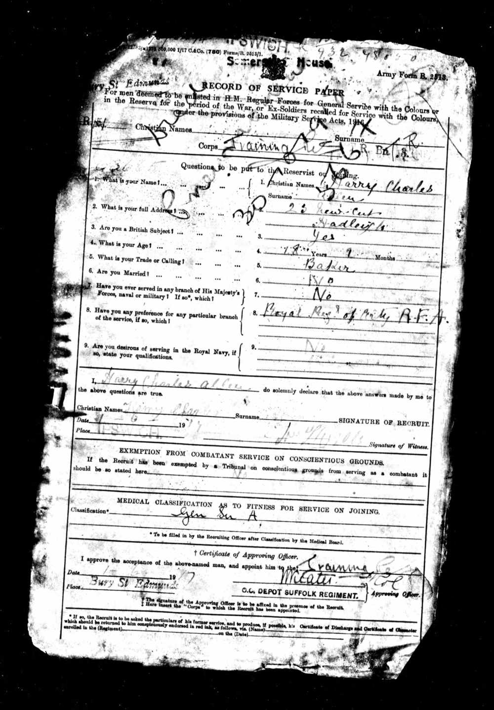 Harry Charles Allen service record 2.jpg