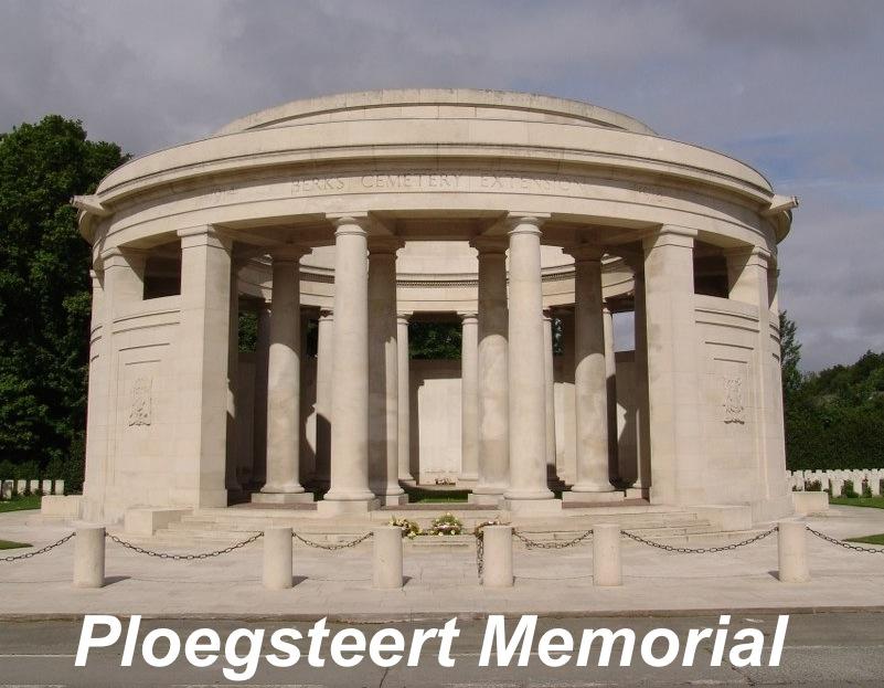 Plug street memorial.jpg