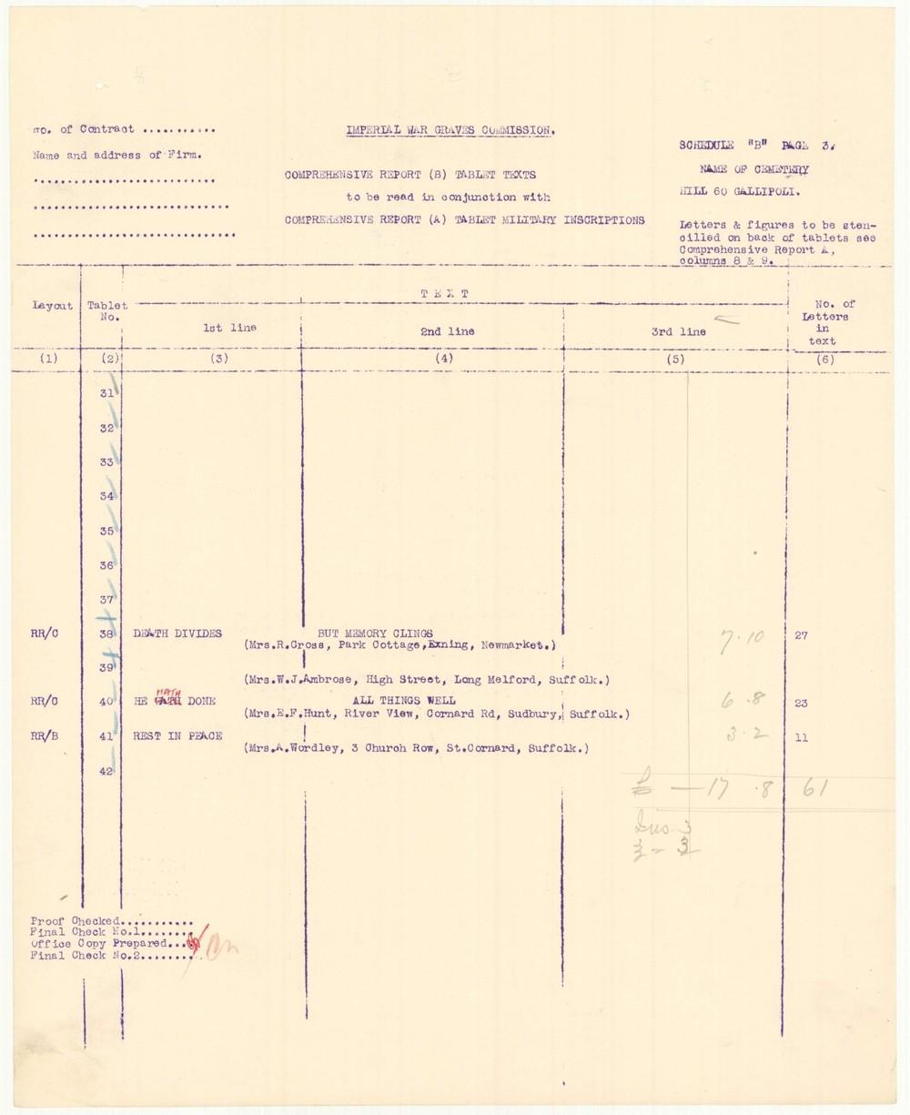 CWGC headstone schedule 2.JPG