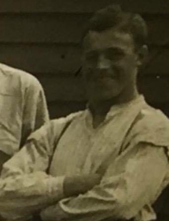 Trooper Frederick Mowles