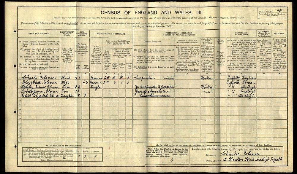 4 Elmer 1911 Census.jpg