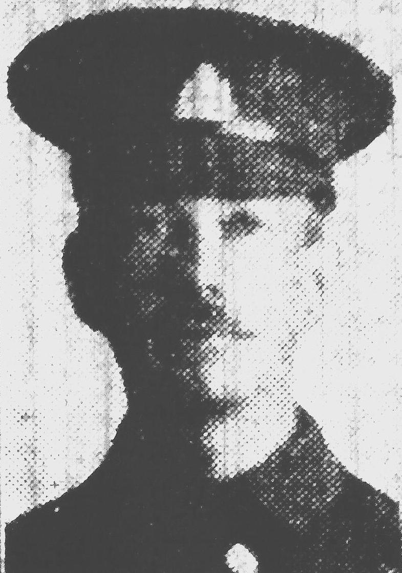 Private John William Tricker