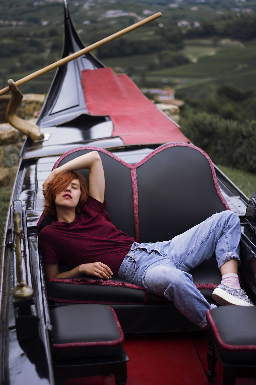 eva gondola