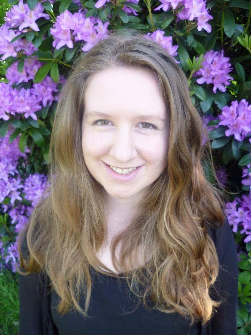 Lydia Lallement