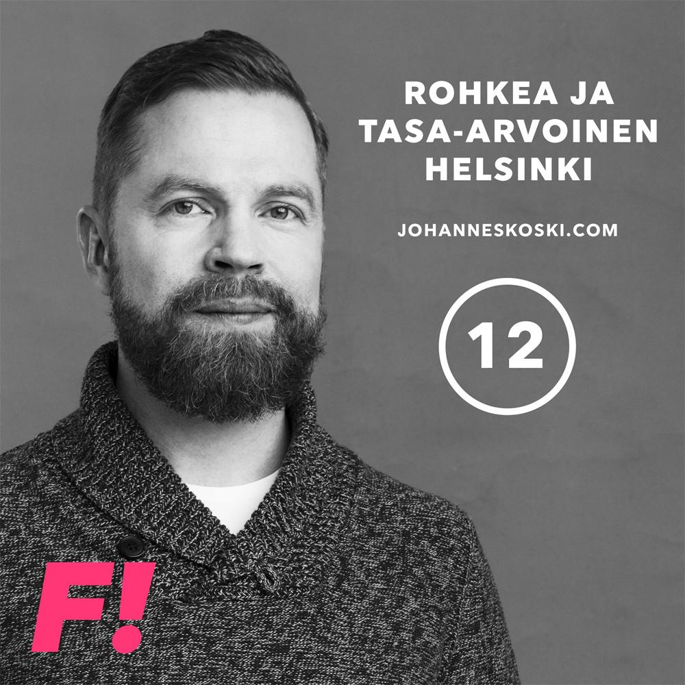 Valokuva Outi Törmälä / Quiet