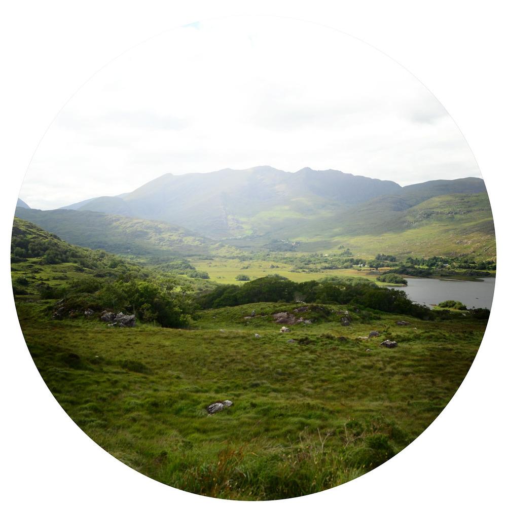 Ireland No.1